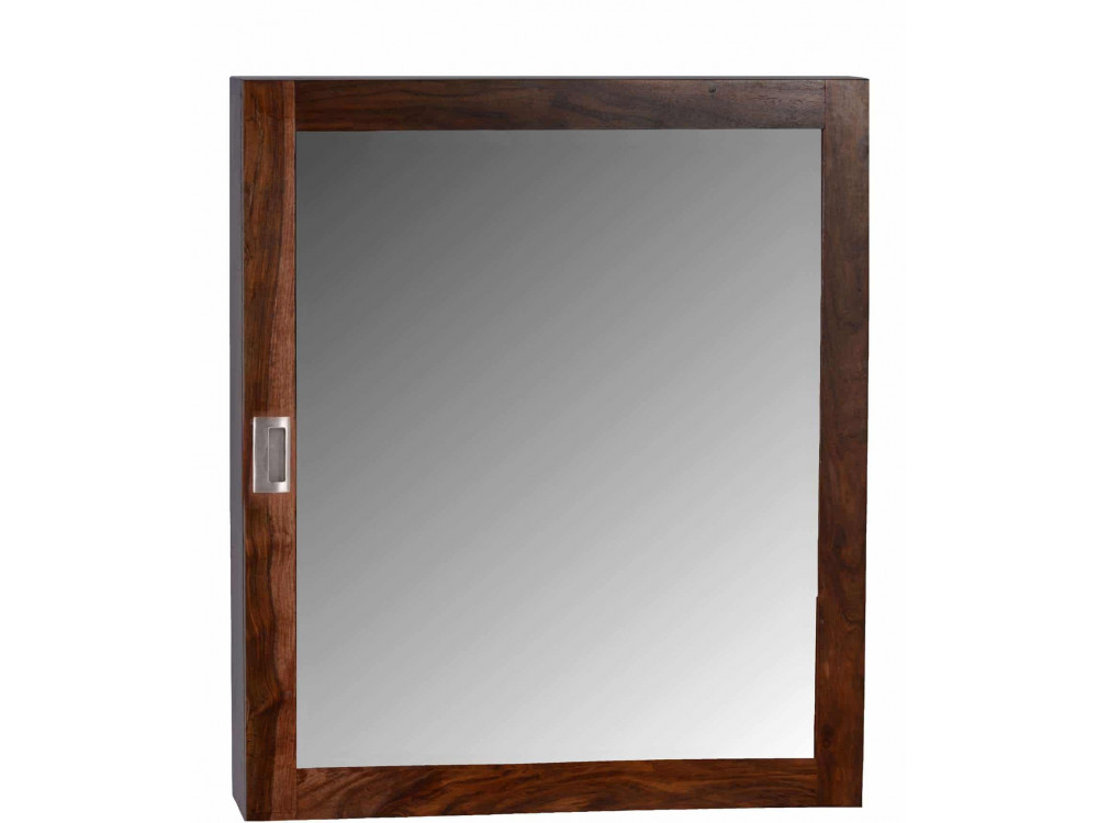Bad Spiegelschrank Mit Zwei Boden 20422 Miamobel