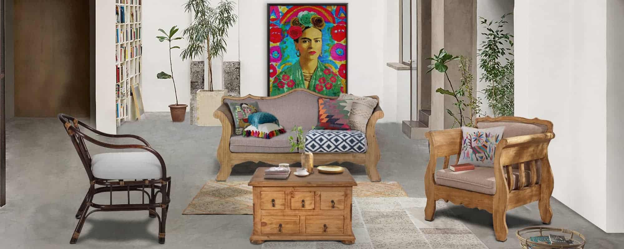 Mexico Möbel günstig online kaufen | MiaMöbel
